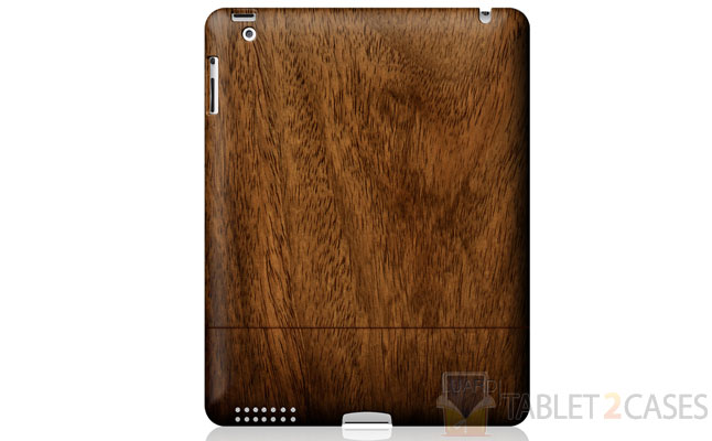Luardi Genuine Wooden Case screenshot