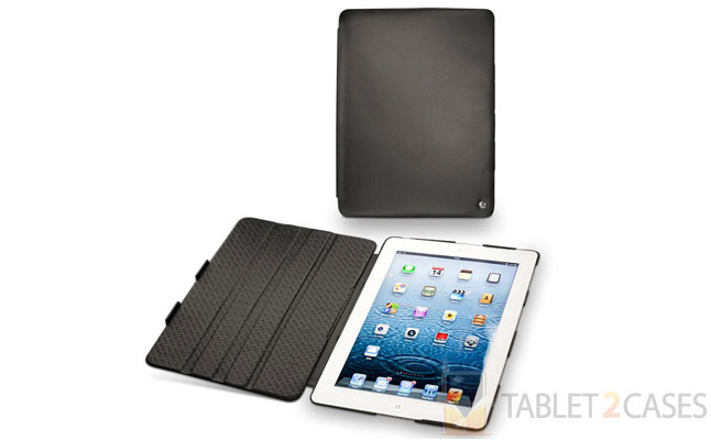 Noreve iPad 3 Leather Case