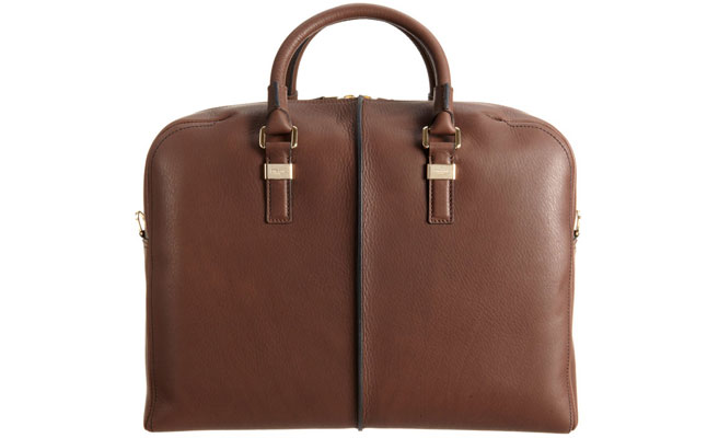 Serapian Gatsby Briefcase