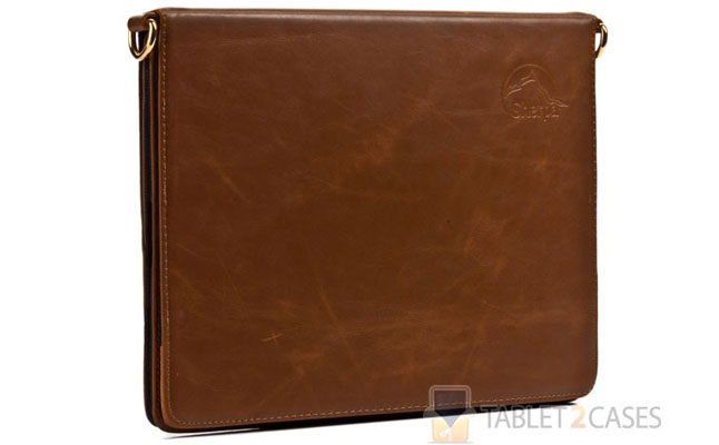 Sherpa iPad2/iPad 3 Folio Case