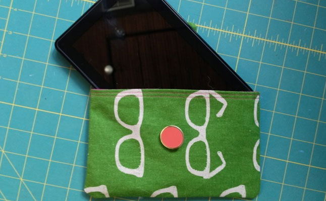 Art Technica DIY Tablet Case Guide