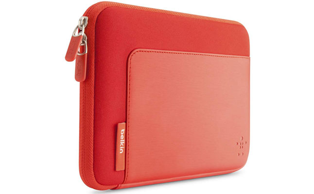 Belkin Portfolio Sleeve for Kindle Fire HD screenshot