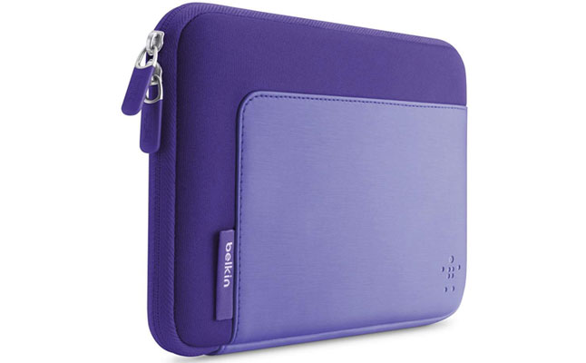 Portfolio Sleeve for Kindle Fire HD from Belkin