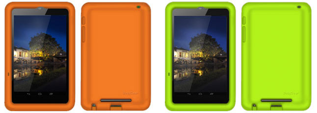 BobjGear Nexus 7 Rugged Case screenshot