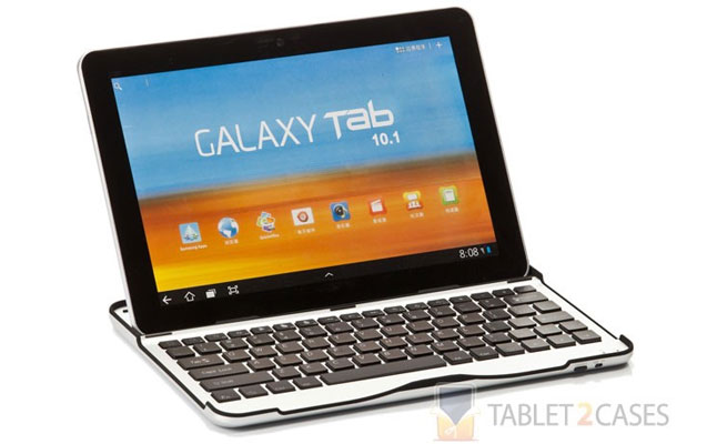 Cooper Aluminum Buddy Samsung Galaxy Tab 10.1 Bluetooth Keyboard