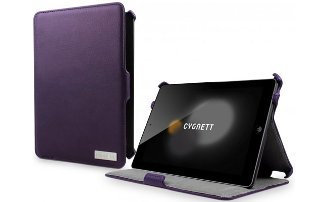Cygnett Purple Armor