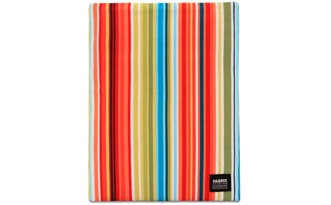 Fabrix Rainbow Stripes
