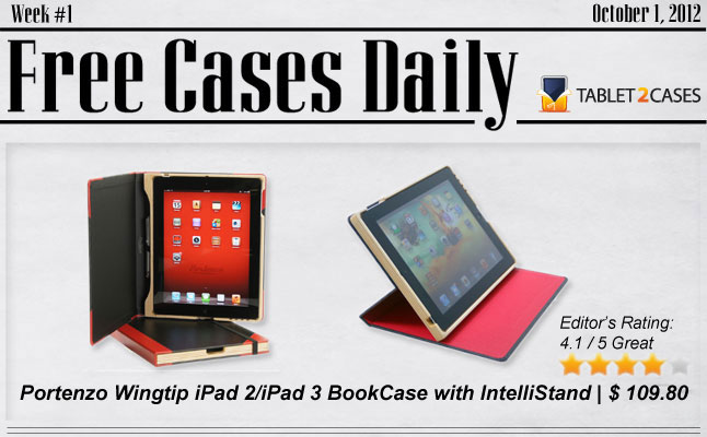 Free Cases Daily Week 1