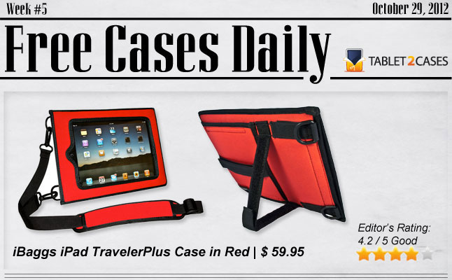 Free Cases Daily Week #5