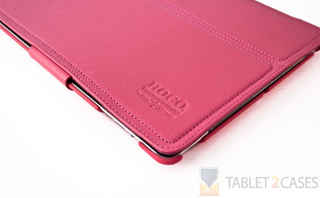 HOCO iPad 2 Ultra Slim Leather Stand Case