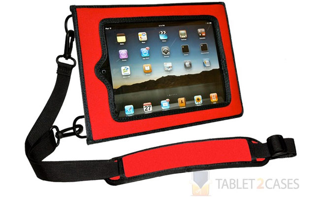 iBaggs iPad TravelerPlus