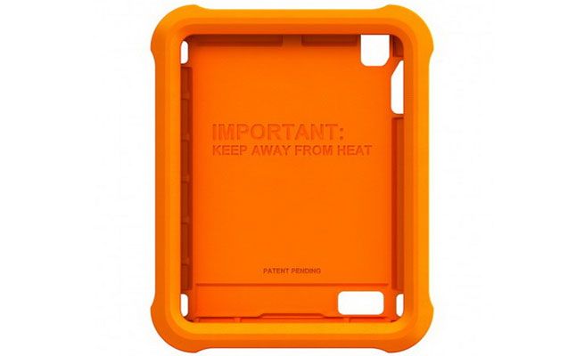 LifeJacket from LifeProof