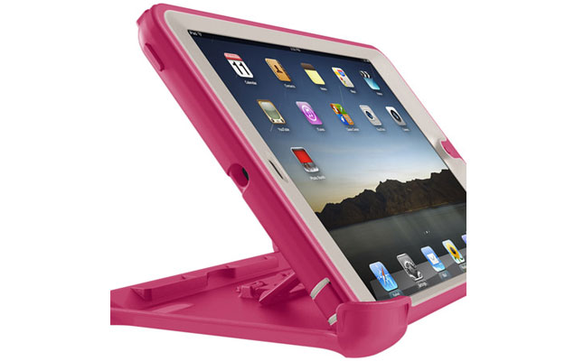 iPad Mini Defender Series from Otterbox screenshot