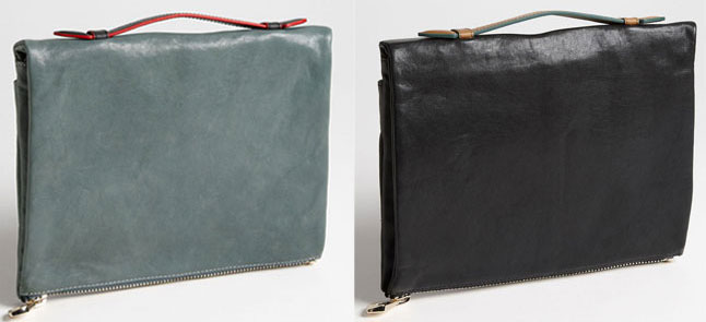 iPad Clutch from Pour la Victoire review