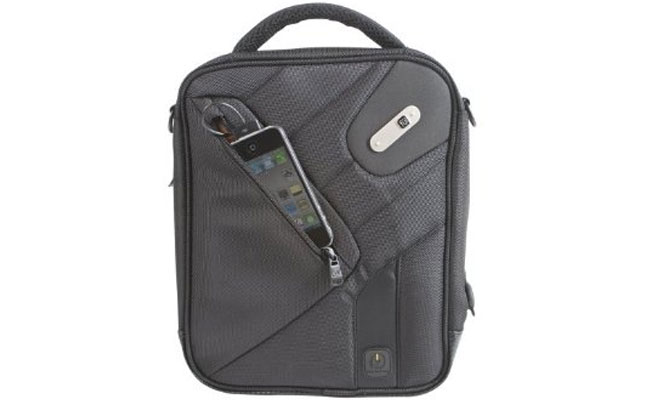 Powerbag and Ful Tablet Messenger