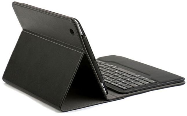 Qmadix Portfolio with Removable Bluetooth Keyboard review