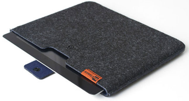ReFleece iPad Sleeve