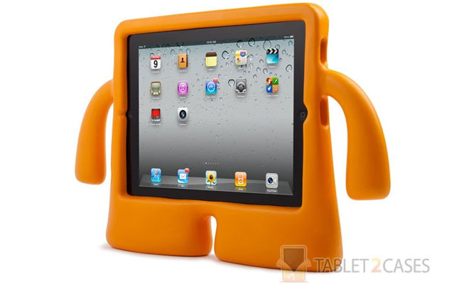 Speck iGuy Universal iPad Kids Case in Mango