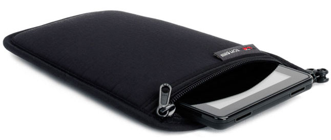 Tom Bihn Kindle Fire/Keyboard Pouch