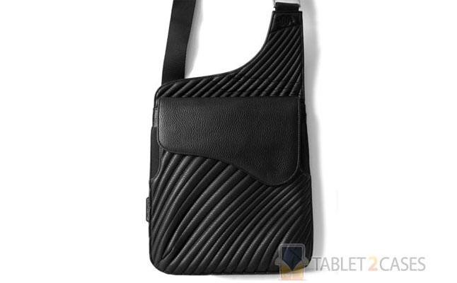 Wardmaster Guitar Tablet Shoulder Bag