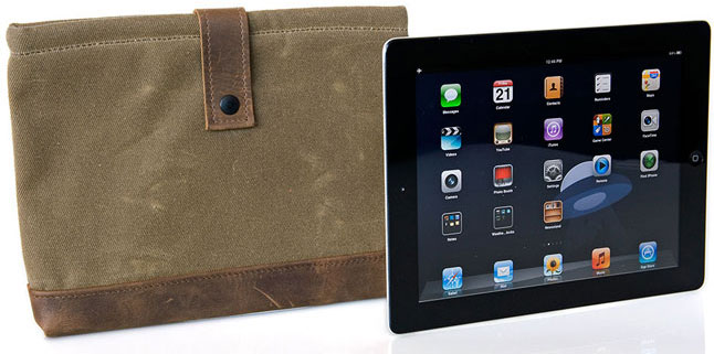WaterField Outback iPad Mini