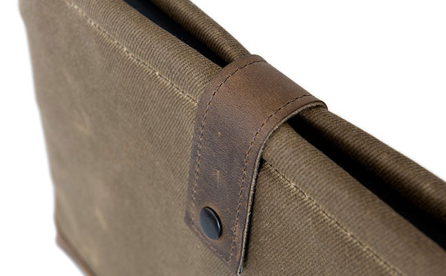 Outback iPad Mini from WaterField