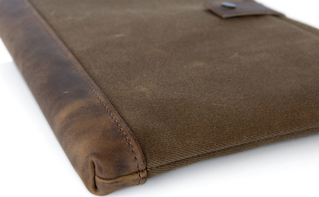 Outback iPad Mini from WaterField screenshot