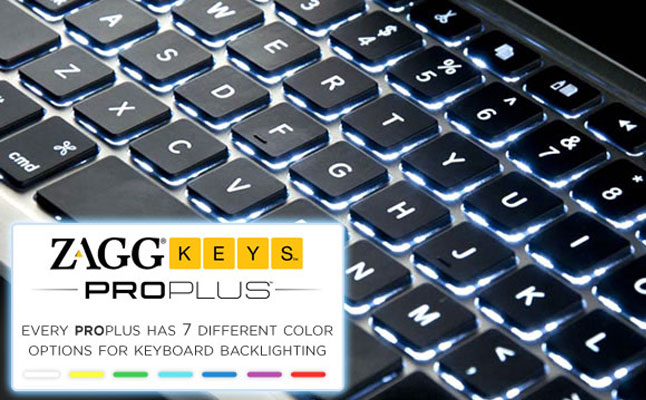 ZAGG ZAGGkeys PRO and PROplus review