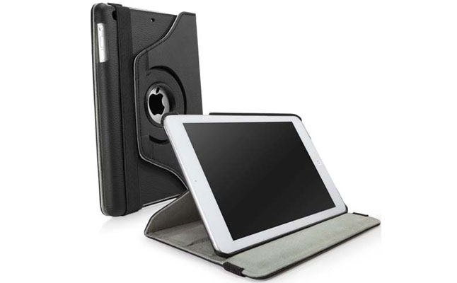 BoxWave Swivel Stand Case screenshot