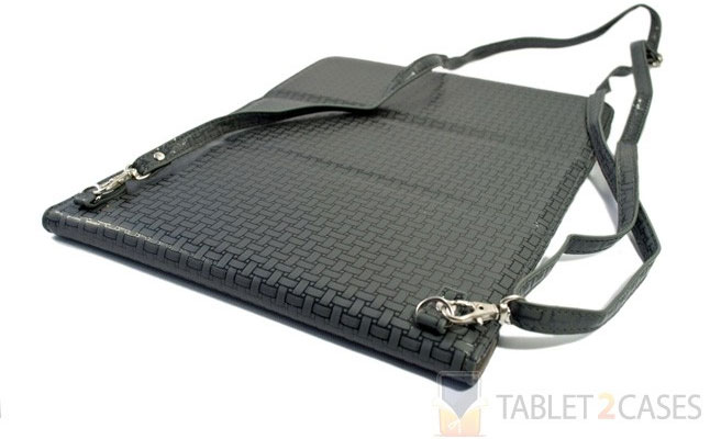 Cooper 3-Fold iPad 2/iPad 3 Tablet Bag
