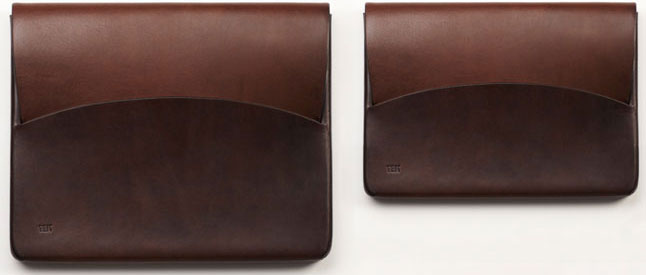 Feit Leather iPad Case