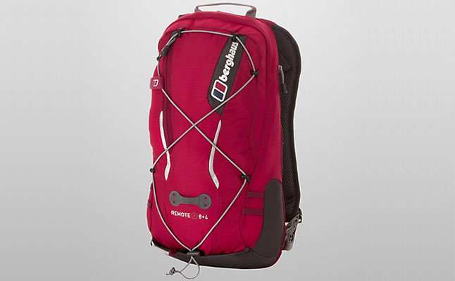 Berghaus Remote II 8 + 4 Day Sack
