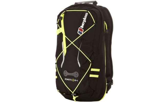 Remote II 8 + 4 Day Sack from Berghaus