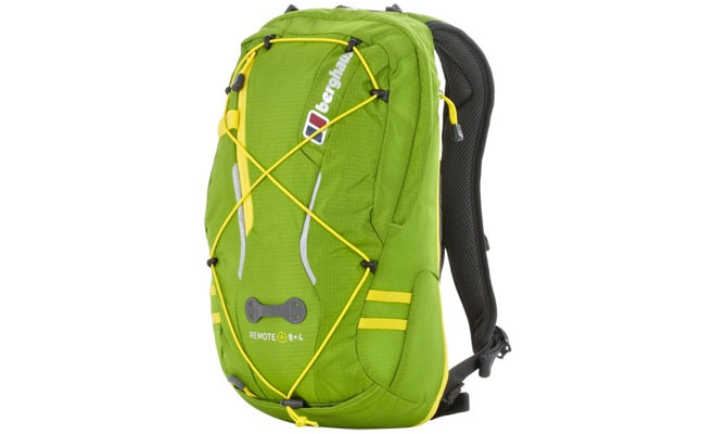 Remote II 8 + 4 Day Sack from Berghaus review