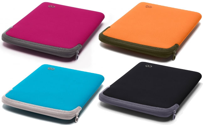 C6 iPad Sleeve