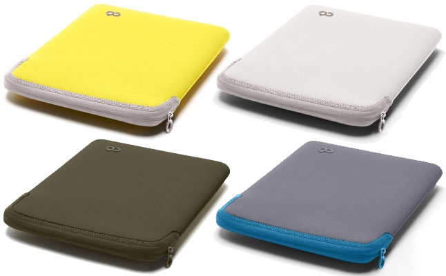iPad Sleeve from C6