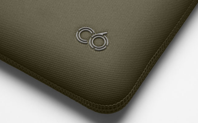 iPad Sleeve from C6 review