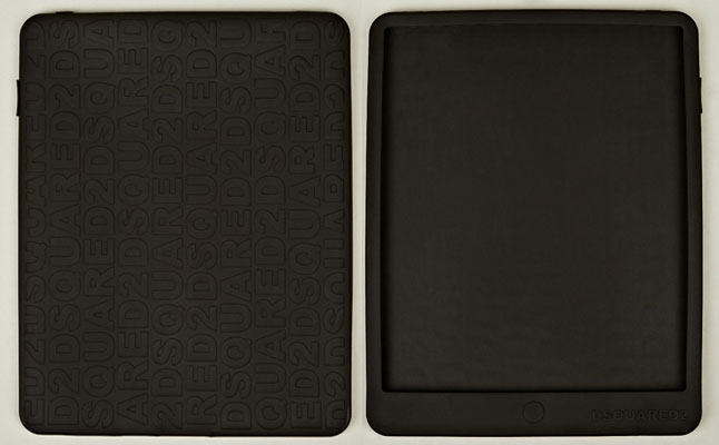 DSquared2 iPad Case