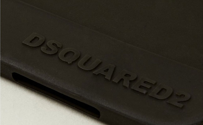 DSquared2 iPad Case screenshot