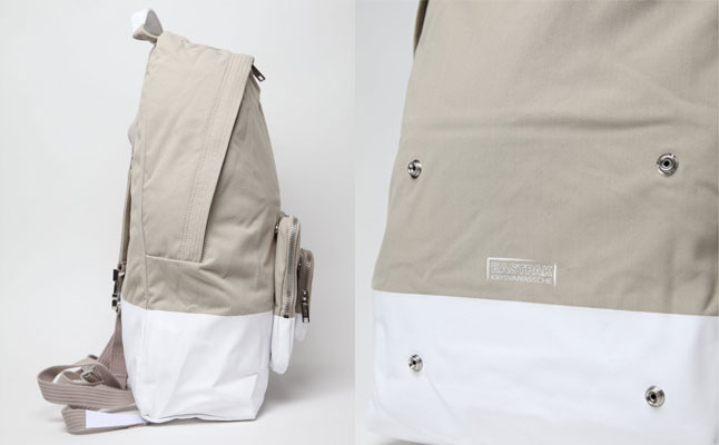 Eastpak Kris Van Assche X Backpack screenshot