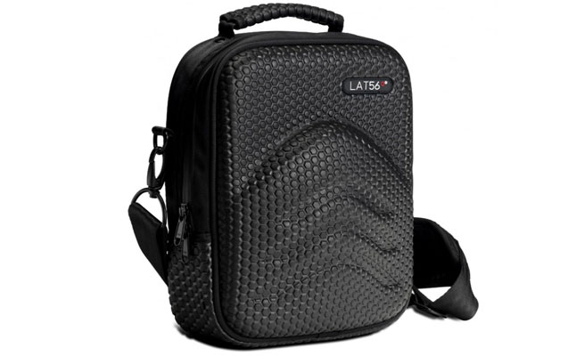 LAT_56° iPad Traveller Bag