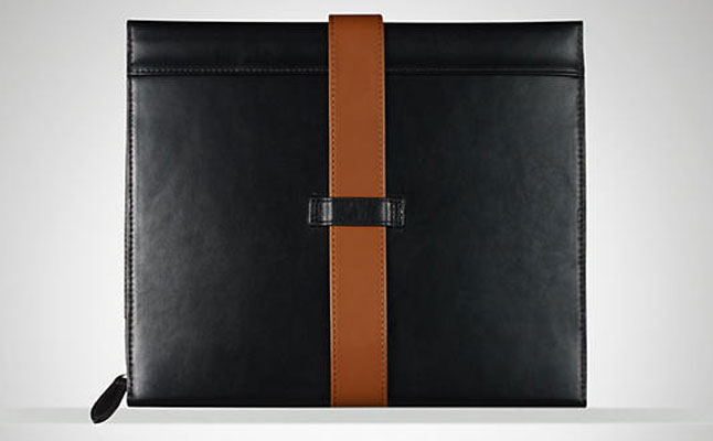 Ralph Lauren Nappa Media Case screenshot