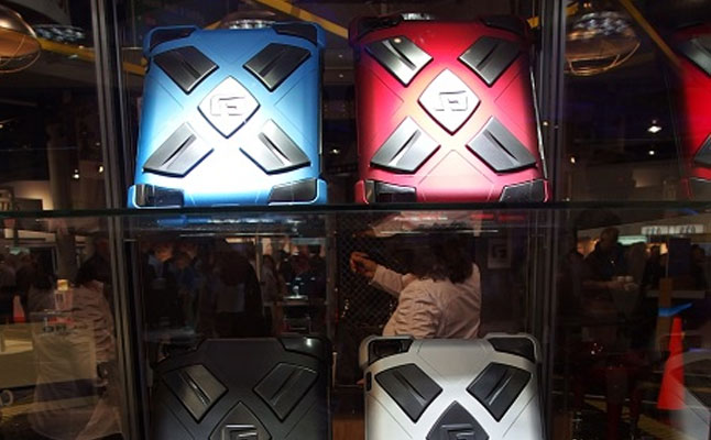 G-Form Xtreme iPad Case