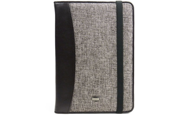 JAVOedge Tweed Folio Case