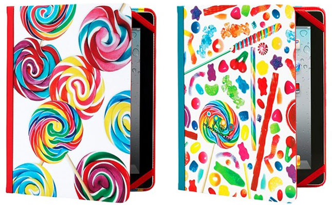Dylan's Candy Bar iPad Cover