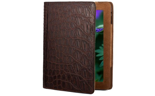 Jennifer Tattanelli iPad Cover