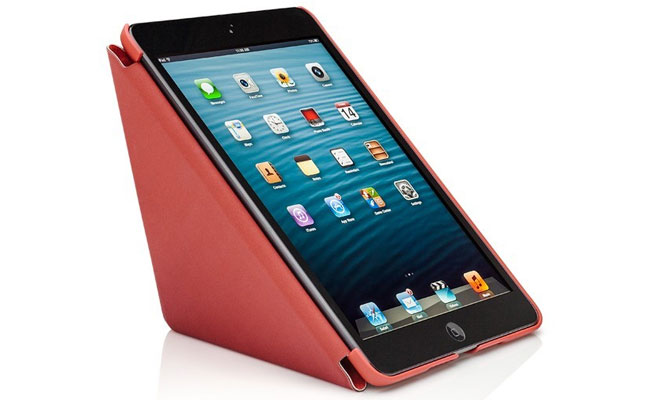 iPad Mini Case and Cover from Pong review