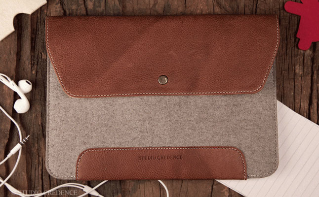 Studio Credence iPad Mini Sleeve