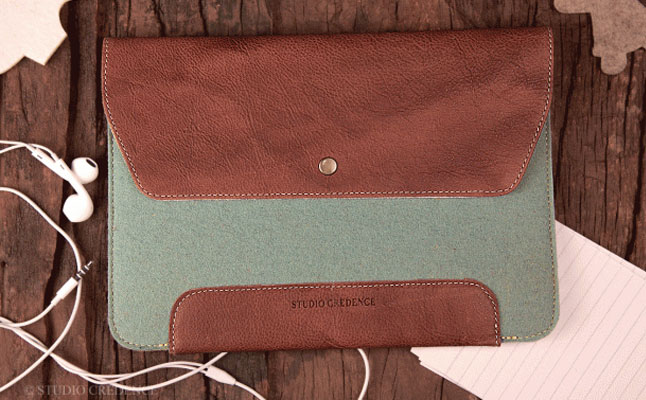iPad Mini Sleeve from Studio Credence review