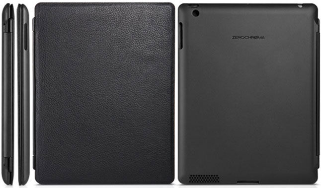 ZeroChroma Folio review